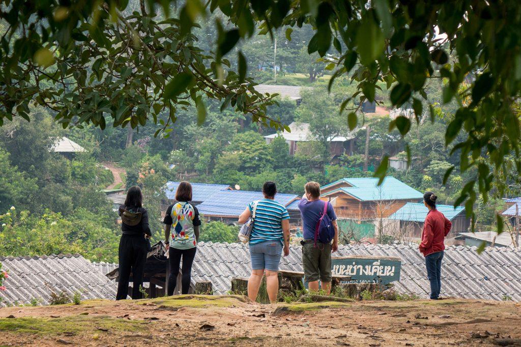 Chan Kian Village