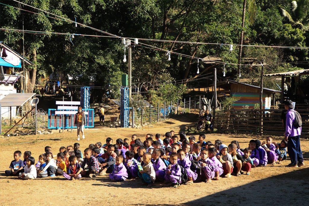 Children's Day Thailand