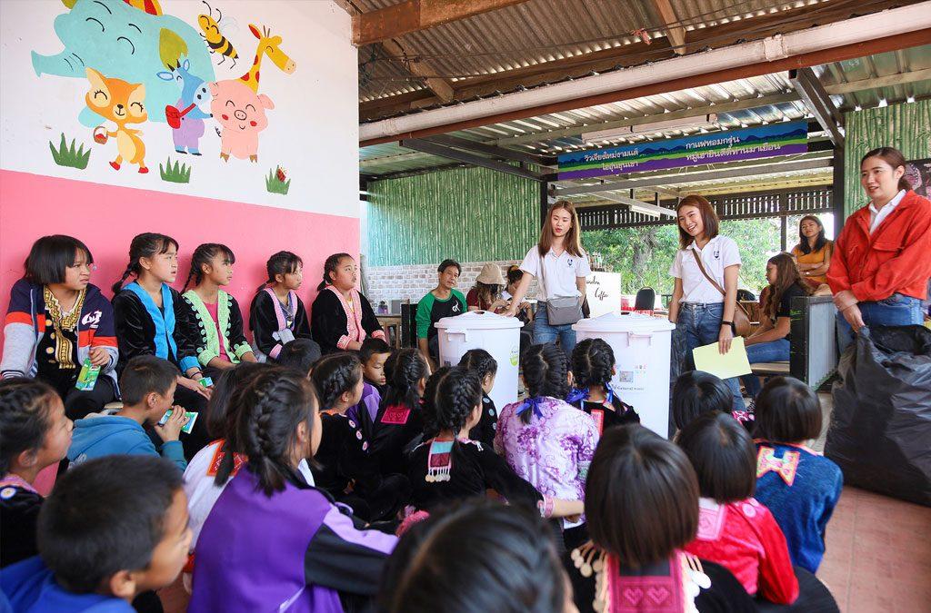 CSR Chiang Mai