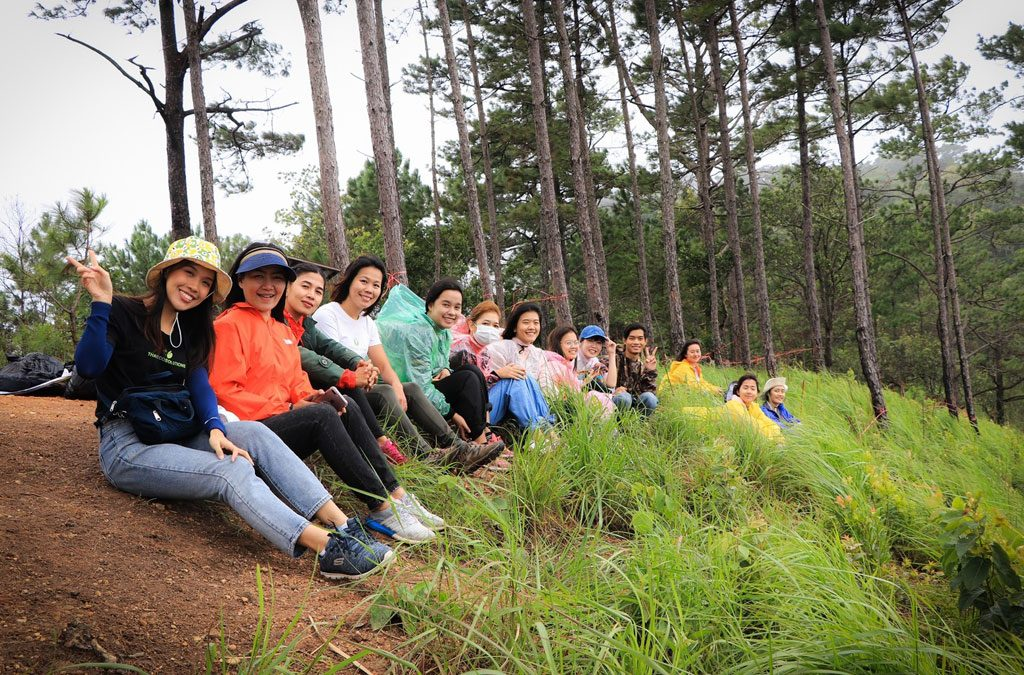 CSR at Doi Suthep